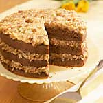 Desserts-German Chocolate Cakes by Jeri's Catering Services