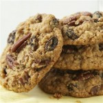 Desserts-Oatmeal Cookies by Jeri's Catering Services