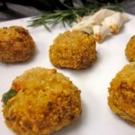 Crab Cakes Hors d'oeuvres